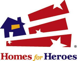 Homes for Heroes icon